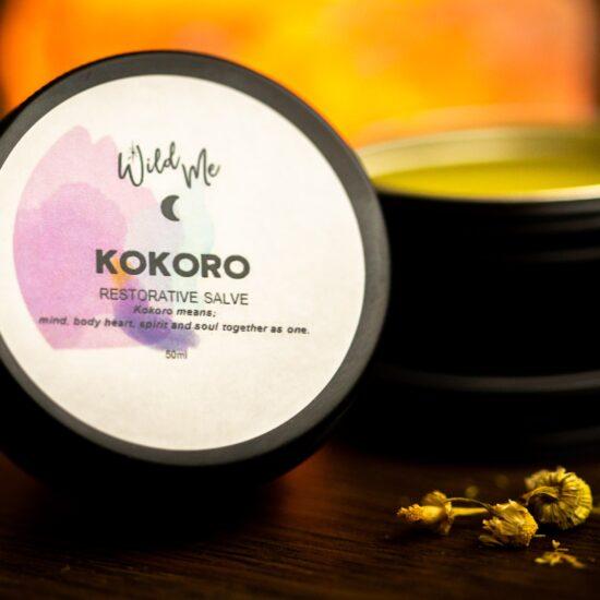 Kokoro Restorative Salve