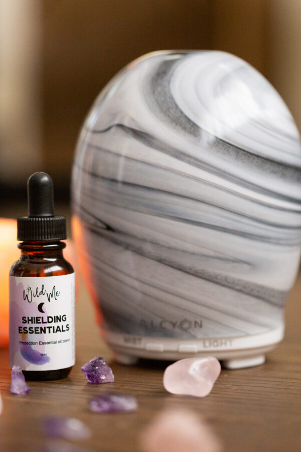 Marbles Diffuser