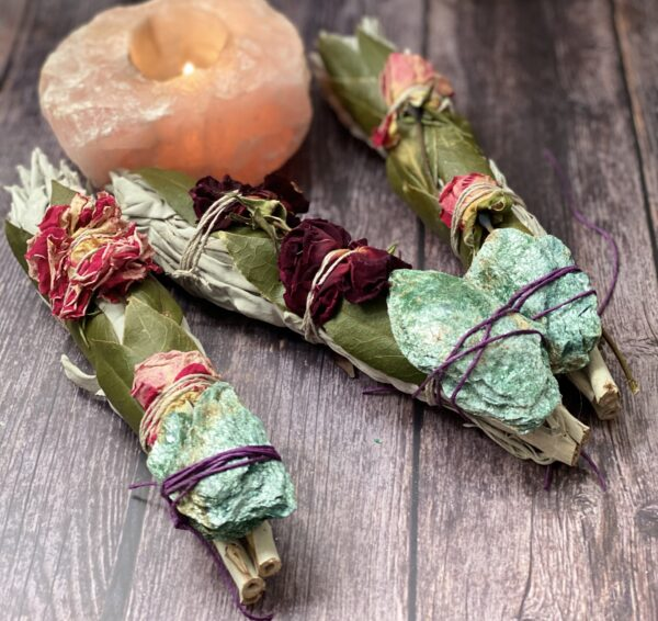 Magical Feminine Smudge stick